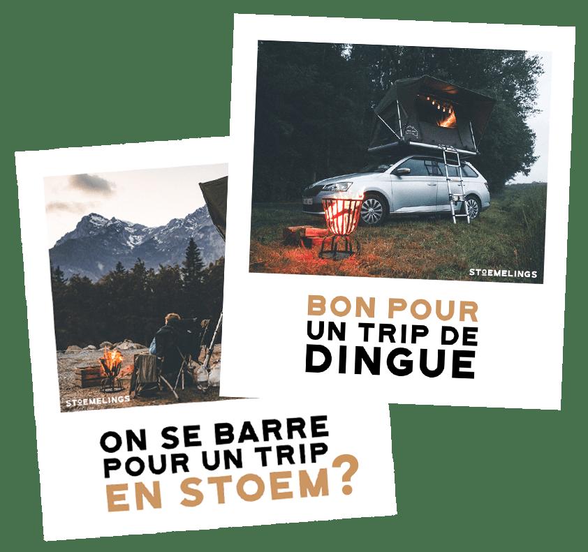 carte cadeau pour un road-trip de dingue en tente de toit stoemelings
