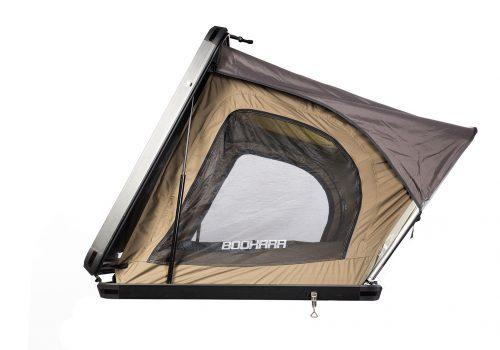 bookara look tente de toit vue latérale
