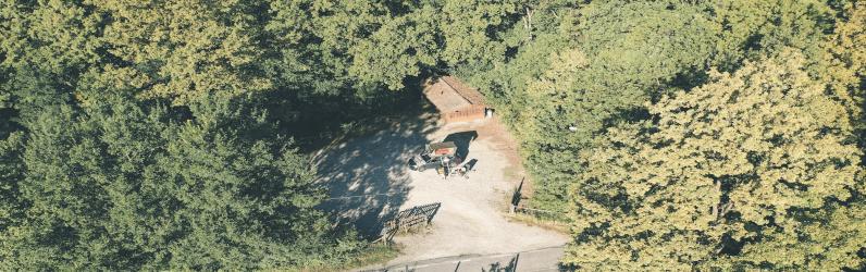 tente de toit jimba stoemelings vue drone